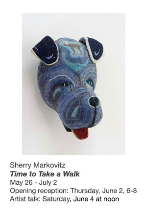 See more of Sherry Markovitz's work