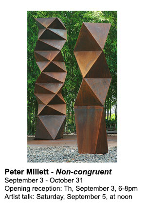 View more art work by Peter Millett