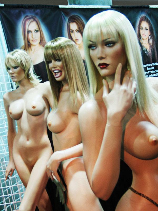 las vegas Porno-Convention Nackte Mädchen com